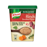 Knorr Rinds Bouillon Pulver 230 g