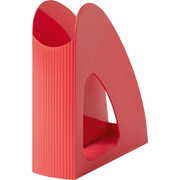 HAN Re-LOOP magazine rack Polypropylene (PP) Red