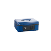 Rieffel DELUXE 2 BLAU cash drawer Manual & automatic cash drawer
