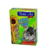 Dako-Art 5906554353133 small animal food Snack 500 g Chinchilla