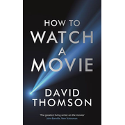 Allen & Unwin How to Watch a Movie book Art & design English Paperback 256 pages
