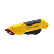 Stanley FMHT10362-0 utility knife Black, Yellow Snap-off blade knife