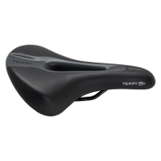 Terry Figura Gel City Women Bicycle saddle