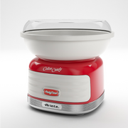 Ariete ARI-2973-RD candy floss maker Red, White 500 W
