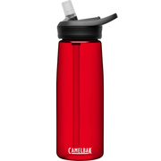 CamelBak eddy+ Daily usage 750 ml Copolyester, Polypropylene (PP) Red