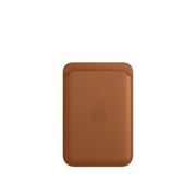 Apple MHLT3ZM/A card pocket Brown