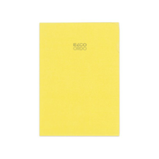 Elco Ordo Paper Yellow A4