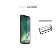nevox NEVOGLASS Clear screen protector Apple 1 pc(s)