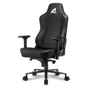 Sharkoon SKILLER SGS40 office/computer chair Padded seat Padded backrest