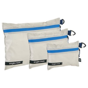 Eagle Creek Pack-It Isolate Sac Set Toiletry bag Blue, White