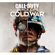Activision Call of Duty: Black Ops Cold War Standard PlayStation 5