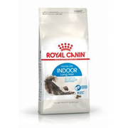 Royal Canin Indoor Long Hair cats dry food 2 kg Adult Maize, Rice