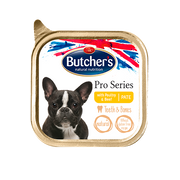 Butcher's Pet Care Pro Series Beef, Poultry Adult 150 g