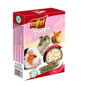 Vitapol ZVP-1035 small animal food Snack 75 g Rabbit