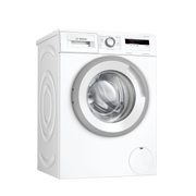 Bosch Serie 4 WAN2008KPL washing machine Freestanding Front-load 7 kg 1000 RPM D White