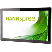 "Hannspree HO 275 PTB 68.6 cm (27"") 1920 x 1080 pixels Multi-touch Black"