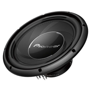 Pioneer TS-A300S4 car subwoofer Subwoofer driver 1400 W