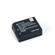 Ansmann Li-Ion battery packs A-PAN CGA S007 Lithium-Ion (Li-Ion) 800 mAh