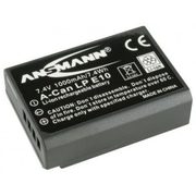 Ansmann A-Can LP E10 Lithium-Ion (Li-Ion) 1000 mAh