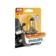 Philips Vision Type of lamp: H4 Pack of: 1 car headlight bulb