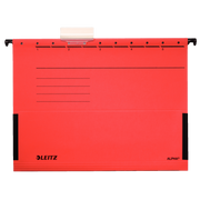 Leitz Alpha hanging folder A4 Red