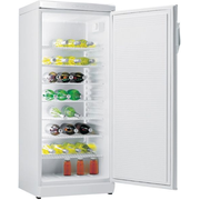 Gorenje RVC6299W fridge Freestanding 284 L F White