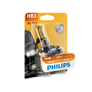 Philips Vision Type of lamp: HB3 Pack of: 1 car headlight bulb