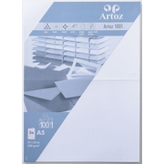 Artoz 10739226-210 printing paper A5 (148x210 mm) 5 sheets White