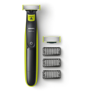 Philips Trim, edge, shave For any length of hair OneBlade