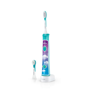 Philips Sonicare For Kids Built-in Bluetooth® Sonic electric toothbrush