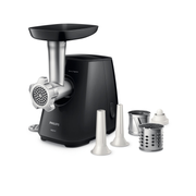 Philips Viva Collection HR2721/00 mincer 1800 W Black