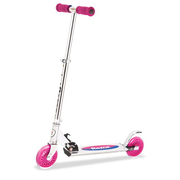 Razor A125 Kids Classic scooter Pink, Stainless steel, White