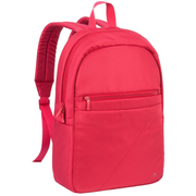 Rivacase 8065 backpack Red Polyester