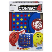 Hasbro Connect 4 Stratego