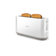 Philips Daily Collection HD2590/00 toaster 1 slice(s) 1030 W White