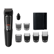 Philips MULTIGROOM Series 3000 8-in-1, Face and Hair MG3730/15