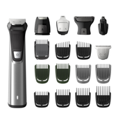 Philips MULTIGROOM Series 7000 18-in-1, Face, Hair and Body MG7770/15