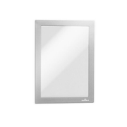 Durable 4898-23 magnetic frame A5 Grey