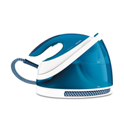 Philips PerfectCare Viva GC7054/20 steam ironing station 2400 W 2 L SteamGlide Plus soleplate Blue, White