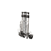 Outwell 650304 camping trolley Black, Stainless steel