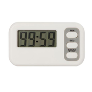 Velleman TIMER10N electrical timer Silver, White
