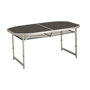 Outwell 530057 camping table Black, Silver