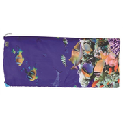 Easy Camp Image Kids Aquarium Rectangular sleeping bag Polyester Multicolour