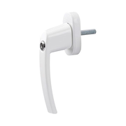 Olympia FGS 100 Window locking handle White