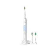 Philips 4500 series HX6839/52 electric toothbrush Adult Sonic toothbrush Blue, White