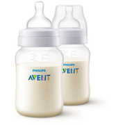 Philips AVENT Anti-colic baby bottle SCF813/27