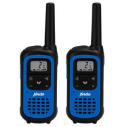 Alecto FR-100 two-way radio 16 channels