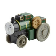 Fisher-Price Thomas & Friends DXR90 toy vehicle