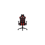 Aerocool AC120 AIR PC gaming chair Upholstered padded seat Black, Red