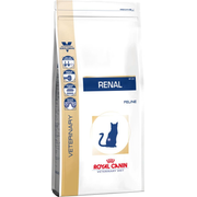 Royal Canin Renal cats dry food 4 kg Adult